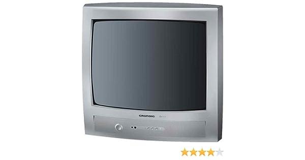 Grundig TV Davio 14 - Televisor (355.6 mm (14