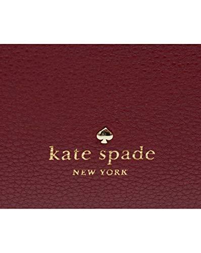 Spade Nandy Leather Shopper Hayes Bow Street Sienna Kate g6qBAwA