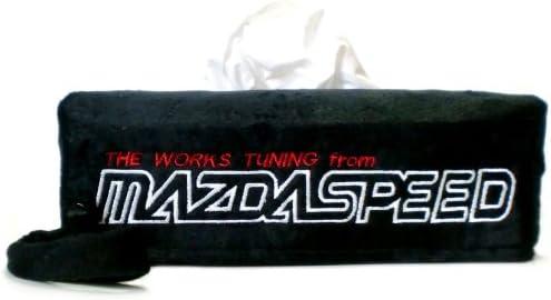 MS マツダスピード ボックス ティッシュ カバー ケース