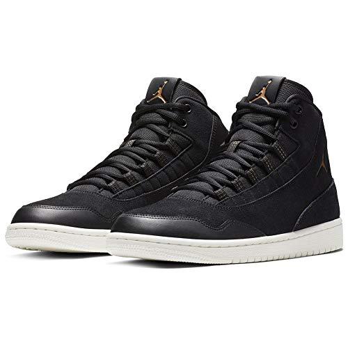 f820afaa1091 metallic Multicolor De black Copper Nike Hombre Deporte 001 Executive  Zapatillas sail Para Jordan nqC0wFOzx4