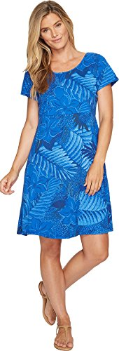 Fresh Produce Women's Colored Pencils Sadie Dress Electronic Blue Dress