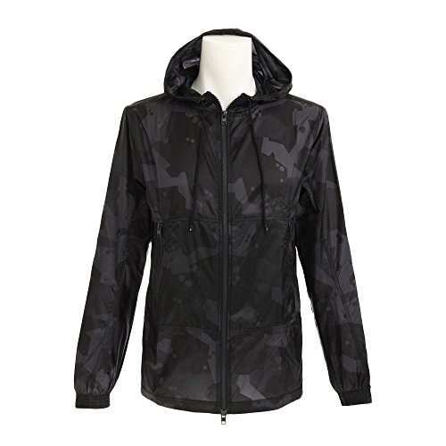 Under black Chaqueta Black Cortavientos black 001 Armour 1290581 6Cwqr8x6