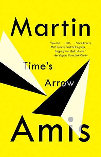 Image of Time's Arrow