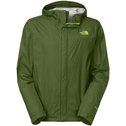 The Venture Green North Men's scallion Jacket Green Face Scallion tFHt7cSr6