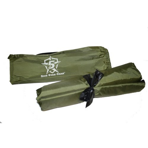 5ive Star Gear Shelter Weather Cover, Olive Drab ()