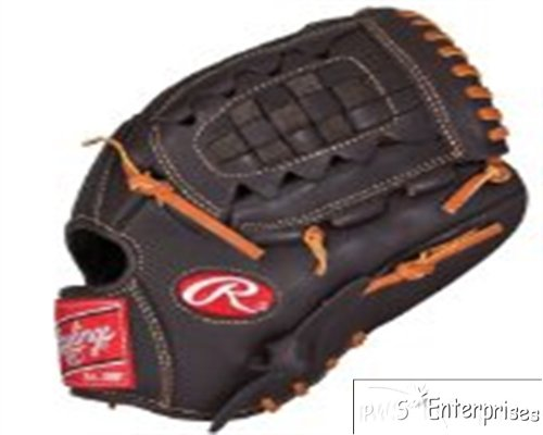 Rawlings Gamer XP GXP1153MO mocha leather baseball glove NEW 11.50'' by Rawlings