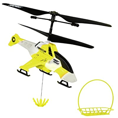 Air Hogs - Fly Crane - Yellow from Air Hogs