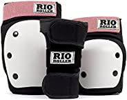 Rio Roller Triple Pad Set, Rose