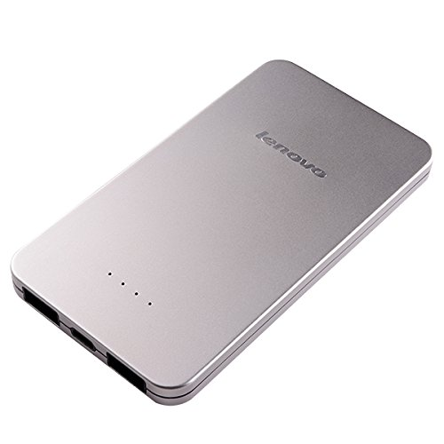Lenovo-Power-Bank-PB410-5000mAh-Silver