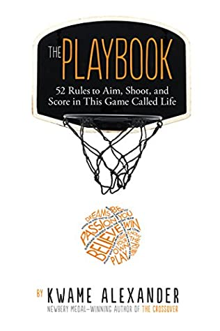 book cover of The Playbook