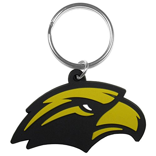 NCAA Southern Mississippi Golden Eagles Flex Key Chain