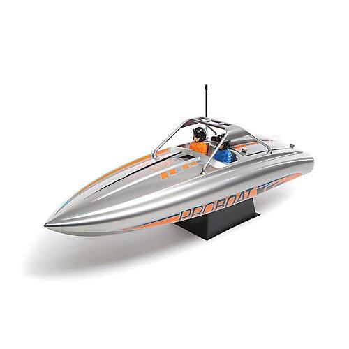 Jet Rc Boat (PRB 23 River Jet Boat: Rtr)