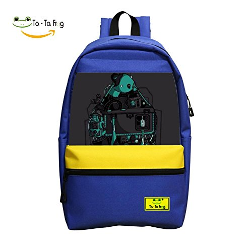 Invention Of School Bag - 2