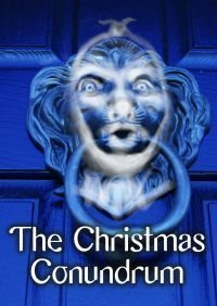 Murder Mystery Game for 10 Players Red Herring Games The Christmas Conundrum