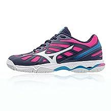 Mizuno Wave Hurricane 3 Netball Shoes