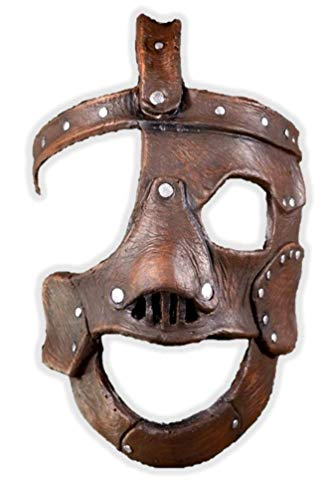 Trick or Treat Mankind Mask-Standard]()