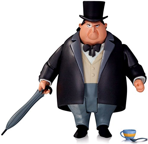 DC Collectibles Batman: The Animated Series: The Penguin Act