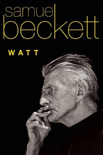 Watt Samuel Beckett product image