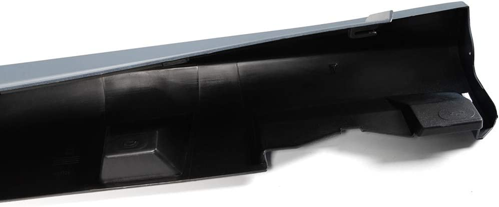 Front Wing Primed Passenger Side/ Compatible With Focus 2011-2018 Trade Vehicle Parts FD1375