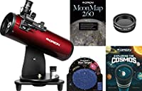 Orion SkyScanner 100mm Tabletop Reflector Telescope Kit