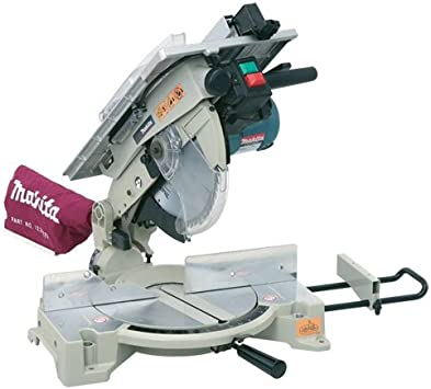 Makita LH1040 240 V 260 mm Table/Mitre Saw