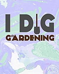 Image of the product I Dig Gardening: Garden that is listed on the catalogue brand of .