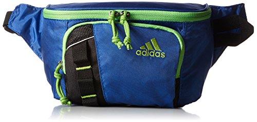 adidas waist bag 2L 47303 15 (Blue) by adidas