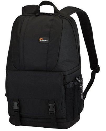 Backpack Pack Fast Slr 200 Digital Lowepro - Lowepro Fastpack 200 -Black