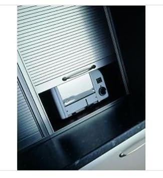 Kitchen Tambour Doors (600 Millimeters 1210 Millimeters)