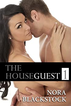The Houseguest 1 by [Blackstock, Nora]