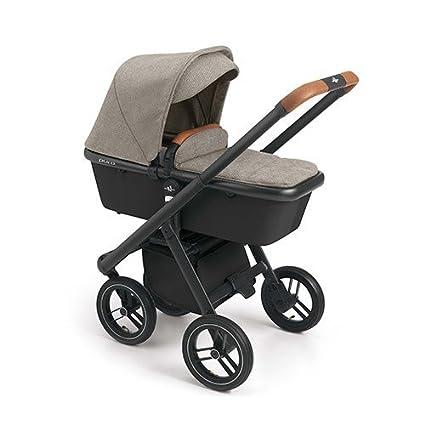 Neonato Duo Puro Grey Melange 2018: Amazon.es: Bebé