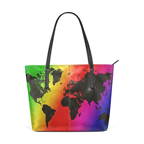 Bolso Hombro Multicolor Para Tizorax Mujer Al 0EdWwq