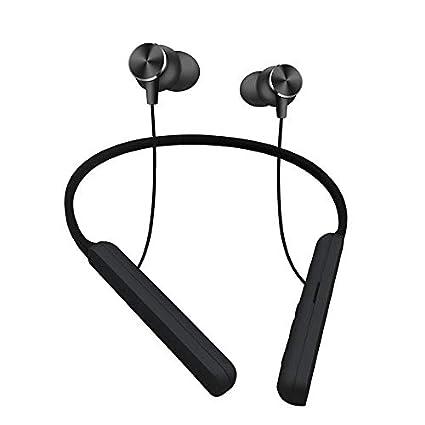 SGerste LMK-18 - Auriculares de diadema con micrófono inalámbricos ...