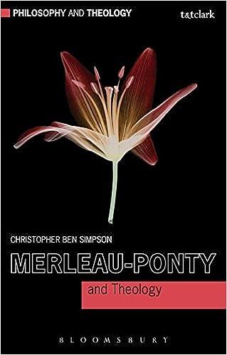 Amazon merleau ponty and theology philosophy and theology isbn 13 978 0567217677 fandeluxe Choice Image
