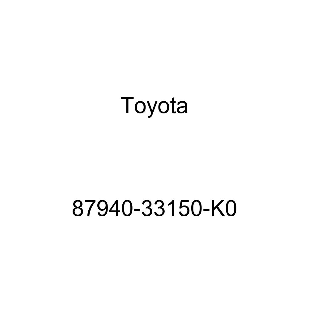 Genuine Toyota 87940-33150-K0 Rear View Mirror Assembly