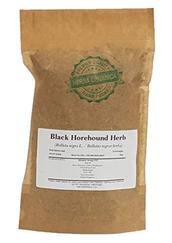 Black Horehound Herb - Ballota Nigra L # Herba Organica # (50g)