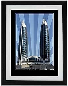 Photo of Damac Tower-Colour No Text F01-M (A5)