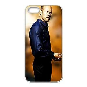 Jason Statham Phone Case for Iphone 5S