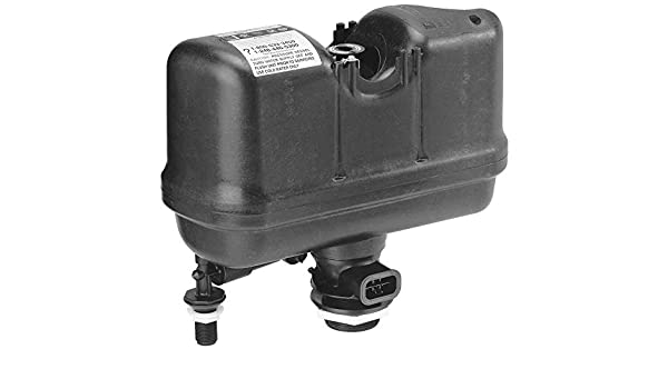 Flushmate Replacement System for 501-B Series with Pushbutton Tank  M-101526-F3B