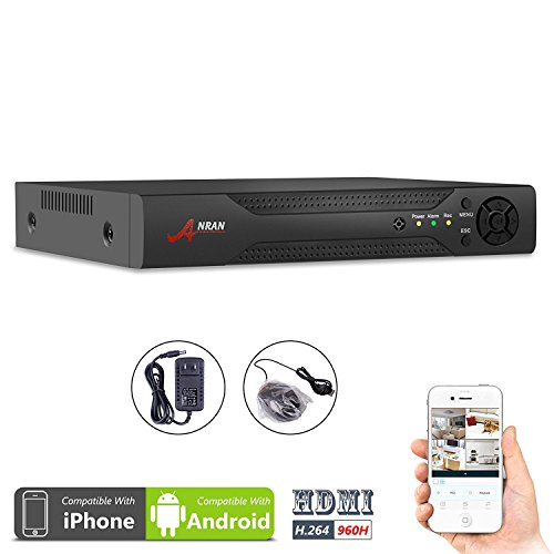 4 Channel Pal Dvr - 3