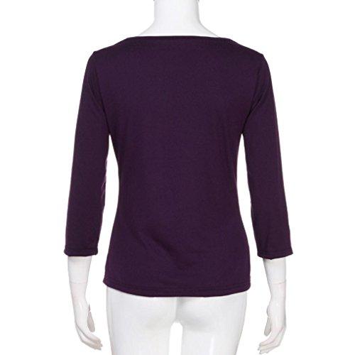 63e712c629fac ... DAY8 chemise femme chic soiree manteau femme grande taille Printemps  pull femme hiver fashion blouse femme ...