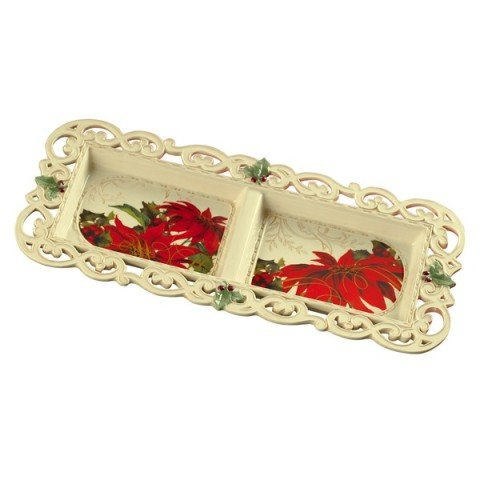 Holly Candy Dish - 8