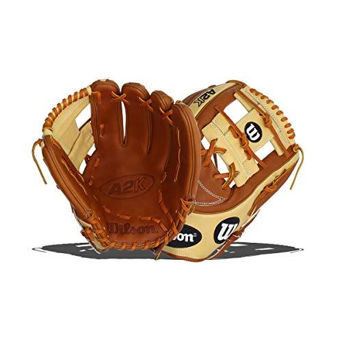 Wilson A2K Baseball Glove Series from Wilson