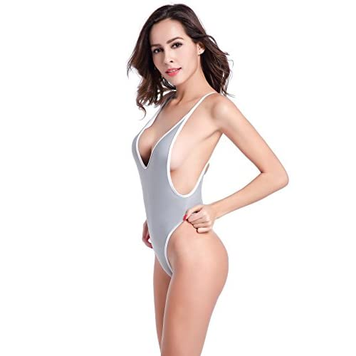 One piece thong asian girl can recommend