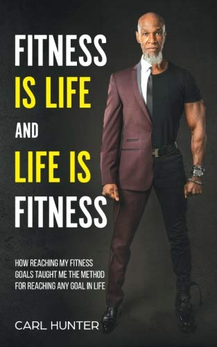 Fitness is Life and Life is Fitness: How Reaching