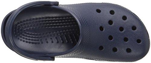 crocs Classic Navy Croslite