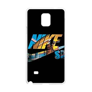 Happy The famous sports brand Nike fashion cell phone case for samsung galaxy note4