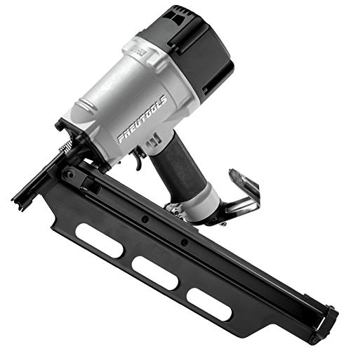 PneuTools SN2283H 21 Degree Framing Nailer with Rafter Hook
