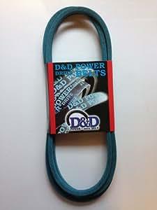 M124895 Kevlar John Deere Replacement Belt