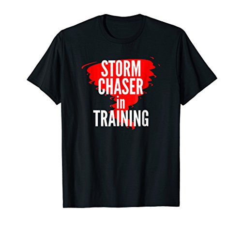 - Storm Chaser In Training T-Shirt